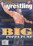 Inside Wrestling - April 2003