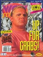 WCW Magazine - September 1997