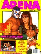 Arena de Lucha Libre 37