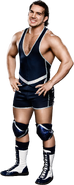 Chad Gable 2015