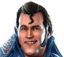 Honky Tonk Man headshot