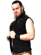 David Finlay NJPW