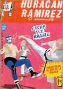 Huracan Ramirez El Invencible 272