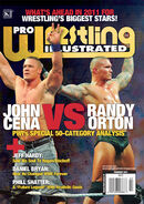 Pro Wrestling Illustrated - February 2011