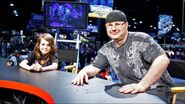WrestleMania XXVII Axxess - Day 3 6