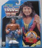 WWF Hasbro 1992 Marty Jannetty