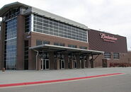 Budweiser Events Center