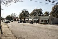 Summerville, Georgia