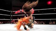 WWE World Tour 2015 - Cardiff 8
