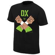 Dx shirt 1