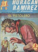 Huracan Ramirez El Invencible 84