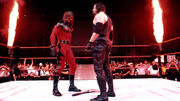 Kane and undertaker 1999