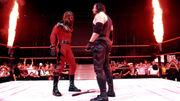 Kane and undertaker 1999