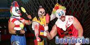 Los Psycho Circus 1