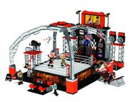 WWEStackdownSurvivorSeriesDeluxeRing