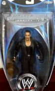 WWE Ruthless Aggression 16 The Undertaker