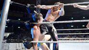 WrestleMania Revenge Tour 2013 - Trieste.9