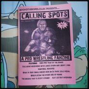 Calling Spots 6