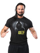 Drew Galloway - The Activist Shirt