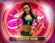 Nikki St. John Shine Profile