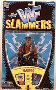 WWF Slammers 1 Farooq