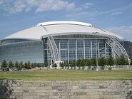 AT & T Stadium