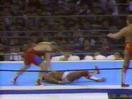 WCW-New Japan Supershow II.00010