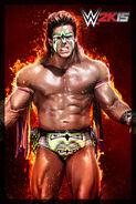 WWE2k15 UltimateWarrior ClientLayer Cs-lr