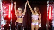 WrestleMania Tour 2011 - Bucharest.11