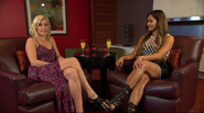 Nikki Bella (Unfiltered With Renee Young) 9