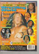 Wrestling World - September 2000