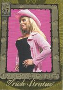 2002 WWF All Access (Fleer) Trish Stratus 94
