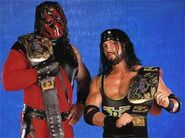 Kane & XPac