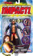 TNA Wrestling Impact 4 Chris Harris