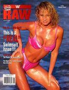 WWF Raw January 1998