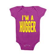 Bayley I'm a Hugger Creeper