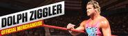Dolph Ziggler Merch poster