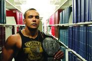 Jason Wayne OVW Champ