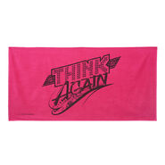 Paige Think Again 30 x 60 Beach Towel