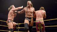 NXT UK Tour 2015 - Cardiff 2