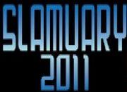 Slamvary Poster