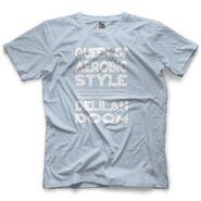 Delilah Doom Aerobic Style 2 Shirt
