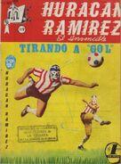 Huracan Ramirez El Invencible 119