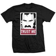 Jake Roberts Trust Me T-Shirt