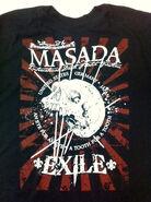 MASADA Exile T-Shirt