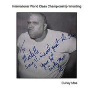 Curly Moe