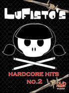 Lufisto's Hardcore Hits - No. 2