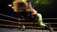 NXT UK Tour 2016 - Dublin 15