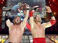 Christian & Chris Jericho