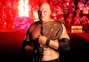 Kane Heavyweight Champ